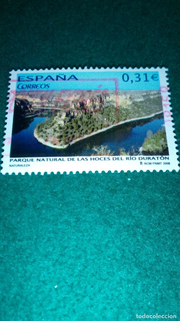 EDIFIL 4397 USADO (Sellos - España - Juan Carlos I - Desde 2.000 - Usados)