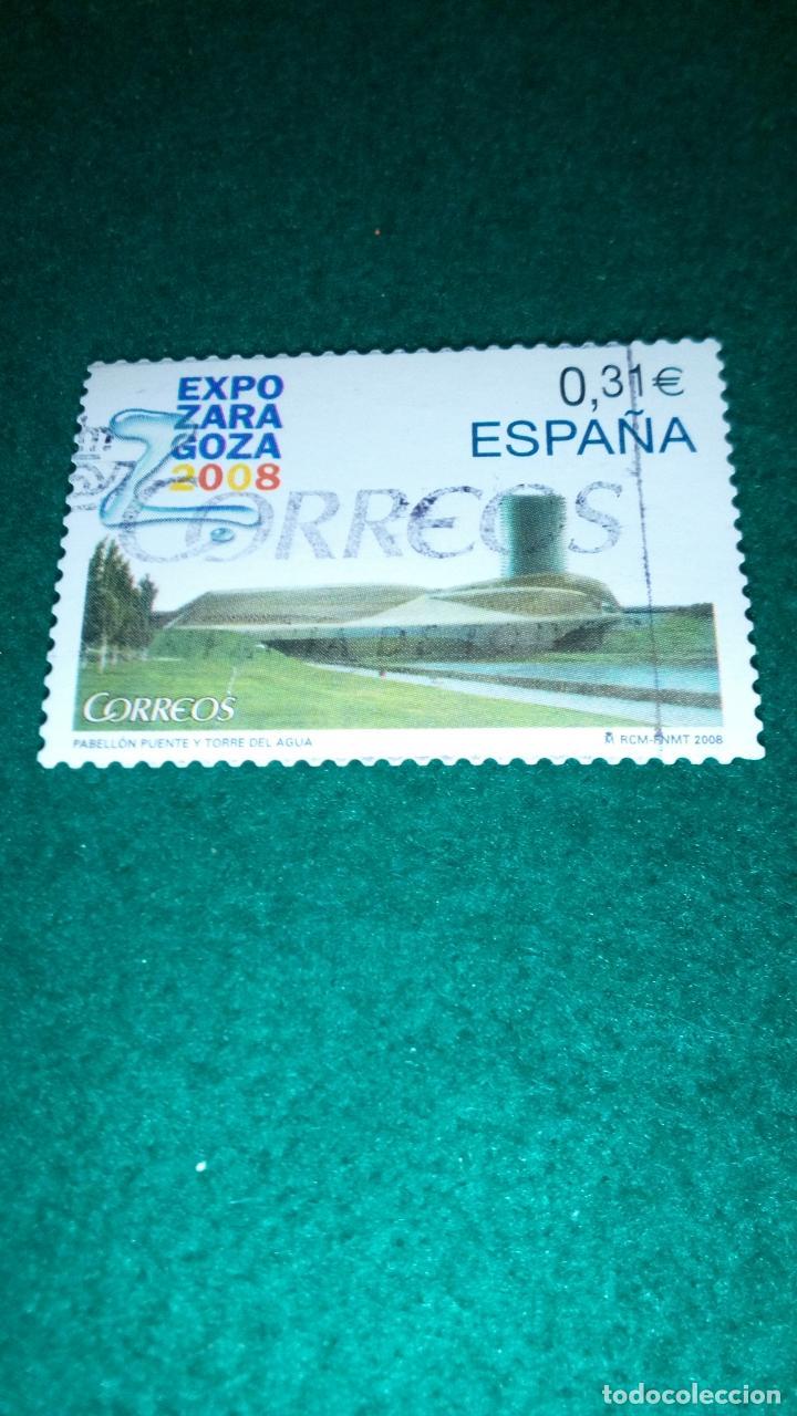 EDIFIL 4391 USADO (Sellos - España - Juan Carlos I - Desde 2.000 - Usados)