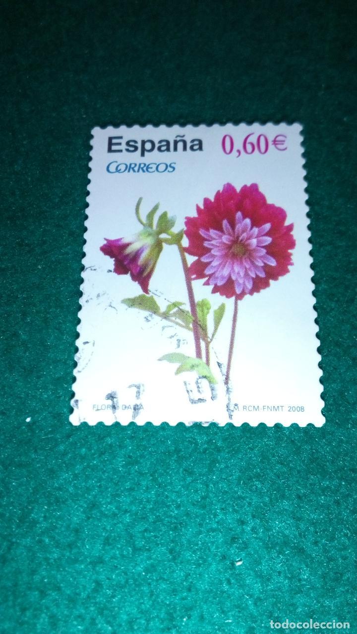 EDIFIL 4383 USADO (Sellos - España - Juan Carlos I - Desde 2.000 - Usados)