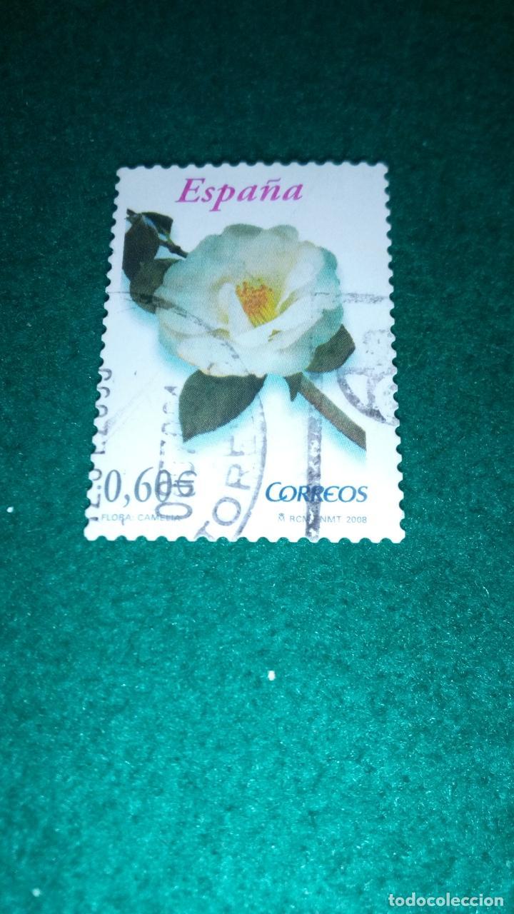 EDIFIL 4382 USADO (Sellos - España - Juan Carlos I - Desde 2.000 - Usados)