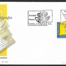 Sellos: ESPAÑA - SPD. EDIFIL Nº 3815 CON DEFECTOS AL DORSO. Lote 289528193