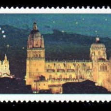 Sellos: ESPAÑA N°3813 MNH** SALAMANCA 2002 (FOTOGRAFÍA ESTÁNDAR). Lote 289701318