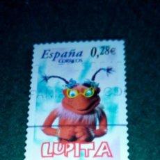 Sellos: EDIFIL 4178 USADO. Lote 289860118
