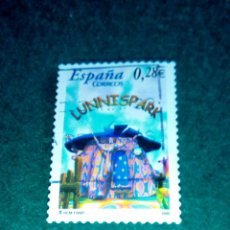 Sellos: EDIFIL 4176 USADO. Lote 289860233