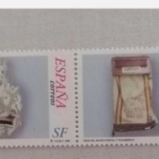 Sellos: ESPAÑA 1999 - FRANQUICIA OFICIAL DEL SERVICIO FILATÉLICO - NUEVOS MNH. Lote 289865168