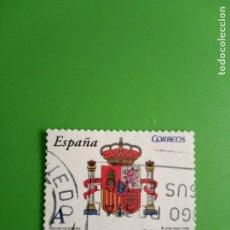 Sellos: SELLO ESPAÑA USADO 2009. Lote 290114388