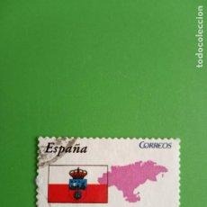 Sellos: SELLO ESPAÑA USADO 2009. Lote 290114453