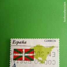 Sellos: SELLO ESPAÑA USADO 2009. Lote 290114478