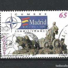 Sellos: ESPAÑA 1997 SELLO USADO - 8/60. Lote 290134593