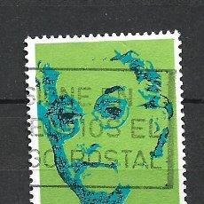Sellos: ESPAÑA 1991 SELLO USADO - 8/60. Lote 290134793