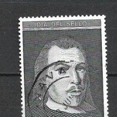 Sellos: ESPAÑA 1991 SELLO USADO - 8/60. Lote 290134818