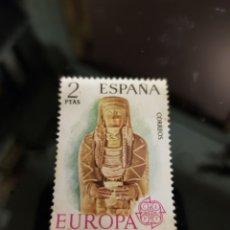 Sellos: SELLO 2 PESETAS EUROPA. Lote 291458643