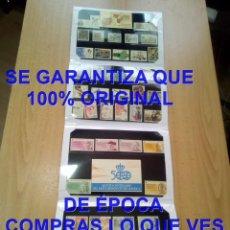 Sellos: ESPAÑA SELLOS 86 1986 CORREOS U70. Lote 293661913