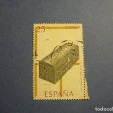 Sellos: ESPAÑA 1991 - ARTESANIA ESPAÑOLA (MUEBLES) - EDIFIL 3131.. Lote 293863423