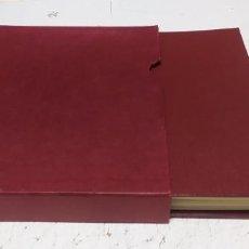 Sellos: EDIFIL ALBUM DE SELLOS 1975 - 1984 SIN SELLAR LEER DESCRIPCION VER FOTOS. Lote 294945363