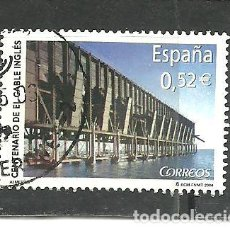 Sellos: ESPAÑA 2004 - EDIFIL NRO. 4078 - USADO. Lote 294965758