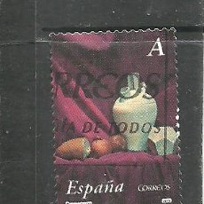 Sellos: ESPAÑA 2004 - EDIFIL NRO. 4104 - USADO. Lote 294966048
