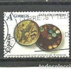 Sellos: ESPAÑA 2006 - EDIFIL NRO. 4202 - USADO. Lote 294966403