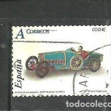 Sellos: ESPAÑA 2006 - EDIFIL NRO. 4203 - USADO. Lote 294966428