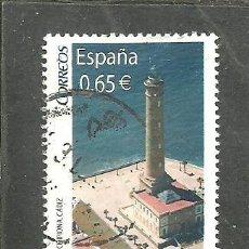 Sellos: ESPAÑA 2011 - EDIFIL NRO. 4646D - USADO -. Lote 294967278