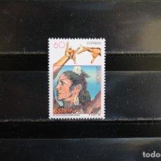 Sellos: EDIFIL 3434 AÑO 1996 NUEVO. Lote 295906953