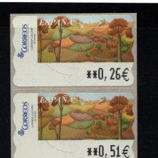 Sellos: ESPAÑA ATM** - AÑO 2003 - PINTURA. Lote 296720973