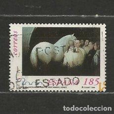 Sellos: ESPAÑA. Nº 3684. AÑO 1999. EXPO. FILATÉLICA ESPAÑA'2000. USADO.. Lote 296899558