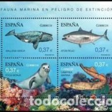 Sellos: HB ** DE ESPAÑA 2013, EDIFIL 4799. Lote 297086548