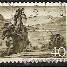 Sellos: LIECHTENSTEIN ZUMSTEIN 329 1959 . Lote 12794602