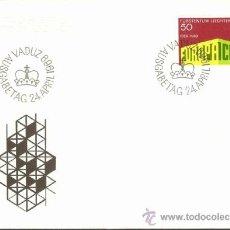 Sellos: EUROPA 1969. Lote 37258554