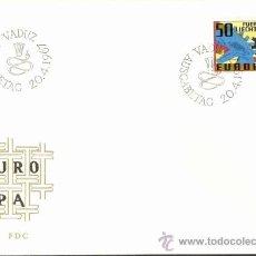 Sellos: EUROPA 1967. Lote 37258651