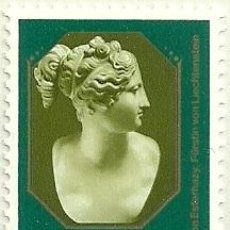 Sellos: LIECHTENSTEIN 1980 EUROPA 2V YVERT 682/3. Lote 39136325