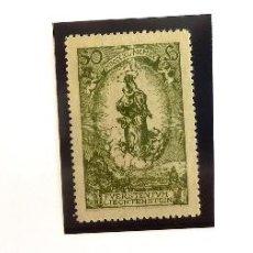 Sellos: SELLOS DE LIECHTENSTEIN 1920. CON CHARNELA.. Lote 50682045