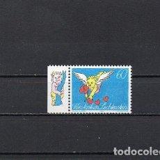 Sellos: LIECHTENSTEIN 1994, YVERT 1026, SC-UNC. Lote 115161427