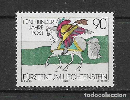 LIECHTENSTEIN 1990 SC# 948 - MNH - 1/20 (Sellos - Extranjero - Europa - Liechtenstein)