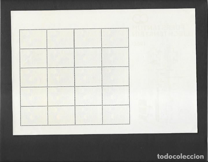 Sellos: EUROPA 1960 MINIPLIEGO DE 20 SERIES NUEVO SIN FIJASELLOS - Foto 2 - 190702253