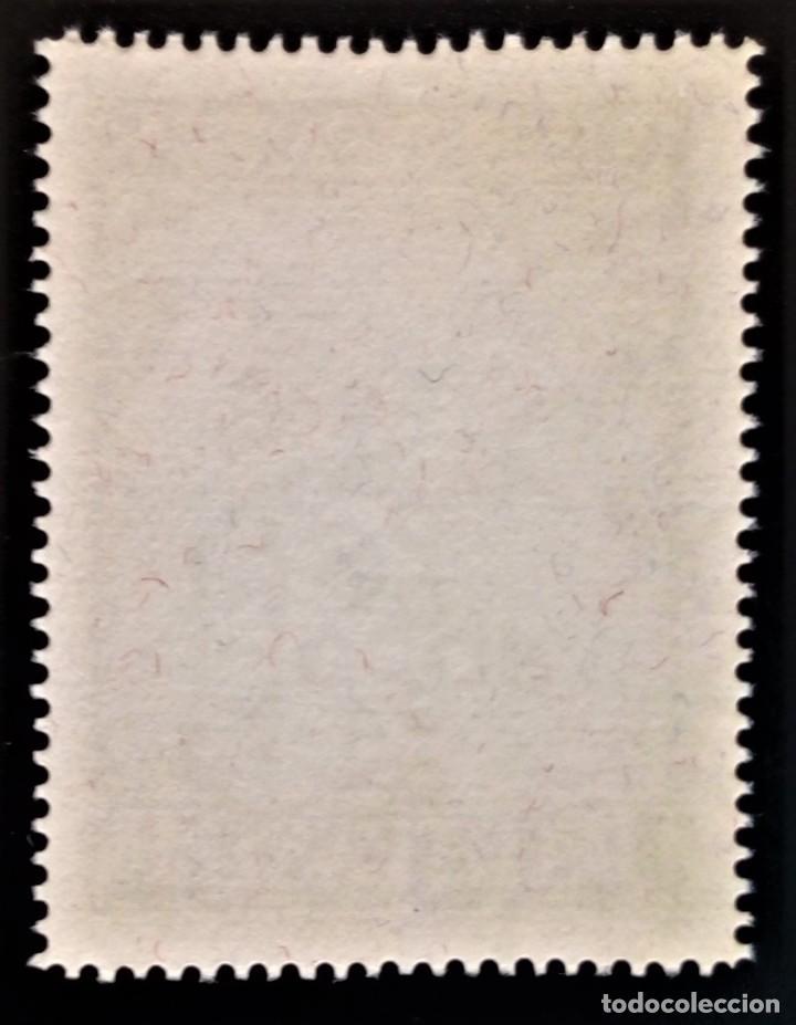 Sellos: LIECHTENSTEIN Fürstentum YVERT 272 ** MNH - Foto 2 - 222633053