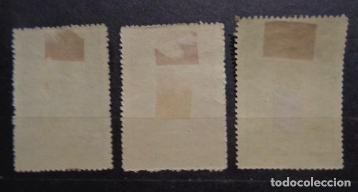 Sellos: Lichtenstein los sellos - Foto 4 - 242380900