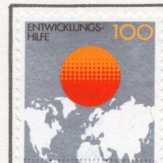 Sellos: LIECHTENSTEIN, 1979, STAMP , MICHEL ,730. Lote 276702268
