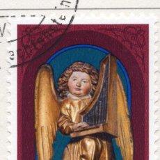 Sellos: LIECHTENSTEIN, 1982, STAMP , MICHEL ,815. Lote 276712088