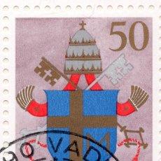 Sellos: LIECHTENSTEIN, 1985, STAMP , MICHEL ,878. Lote 276741468