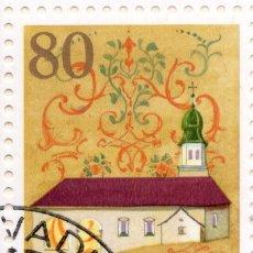 Sellos: LIECHTENSTEIN, 1985, STAMP , MICHEL ,879. Lote 276741503
