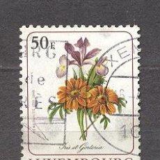 Sellos: LUXEMBURGO, 1988. Lote 21003998