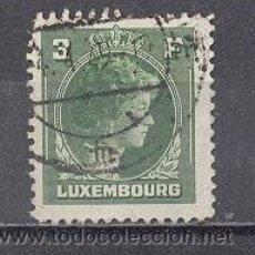 Sellos: LUXEMBURGO,1944-46-YVERT TELLIER 351- GRAN DUQUESA CHARLOTTE. Lote 25943793