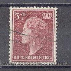 Sellos: LUXEMBURGO,1948-53-,-GRAN DUQUESA CHARLOTTE--YVERT TELLIER 421C. Lote 25944132