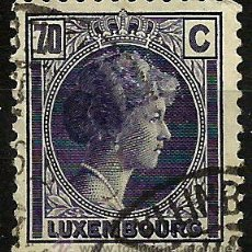 Sellos: LUXEMBURGO 1935- YV 0249. Lote 51532542
