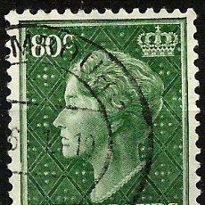 Sellos: LUXEMBURGO 1948- YV 0417. Lote 51532579