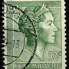 Sellos: LUXEMBURGO 1960- YV 0582. Lote 51532639