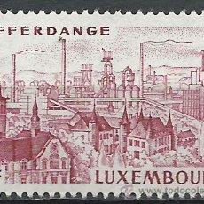 Timbres: LUXEMBURGO - 1974 - MICHEL 892 // SCOTT 554** MNH. Lote 54643696