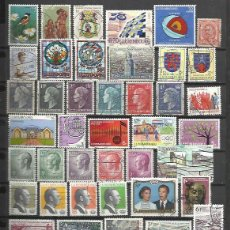 Sellos: Q794-SELLOS LUXEMBURGO SIN TASAR,BUENOS VALORES,VEAN ,FOTO REAL.LUXEMBOURG STAMPS WITHOUT TASAR, GOO. Lote 95863271